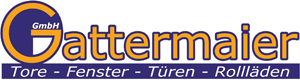 Gattermaier | Tore - Fenster - Türen - Rollläden